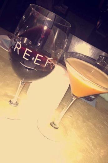 REEF DRINK